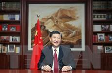 Phủ Tổng thống Hàn Quốc bác tin về chuyến thăm của ông Tập Cận Bình