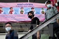 Thái Lan xác nhận thêm 6 ca nhiễm dịch viêm đường hô hấp cấp do nCoV
