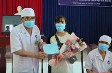 Chia sẻ kinh nghiệm trong điều trị thành công bệnh nhân nhiễm nCoV