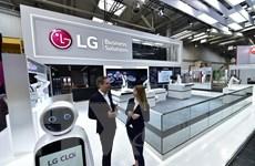 LG bán hai tòa nhà trụ sở ở Trung Quốc với giá 1,15 tỷ USD