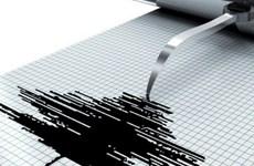 USGS: Xảy ra động đất tại Papua New Guinea và Ấn Độ