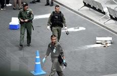 Vụ xả súng tại Đông Bắc Thái Lan: Thủ phạm vẫn chưa bị khống chế