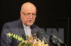 Iran tán thành đề nghị cắt giảm thêm sản lượng dầu của OPEC