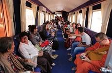 Tuyến đường sắt Campuchia-Thái Lan có thể vận hành trong tháng Ba tới