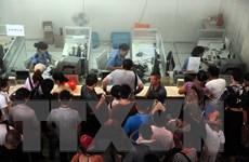 Đường sắt Trung Quốc áp dụng công nghệ phát hiện nghi nhiễm COVID-19