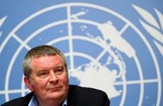 WHO: Tình hình lây lan nCoV ngoài Trung Quốc không nghiêm trọng