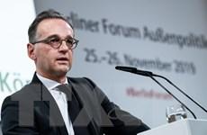Đức kêu gọi một giải pháp chính trị cho cuộc xung đột tại Syria