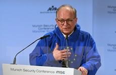"""Hội nghị An ninh Munich lần 56 tìm giải pháp cho các vấn đề """"nóng"""""""