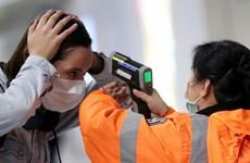 Ca tử vong đầu tiên do COVID-19 ở Pháp là một du khách Trung Quốc