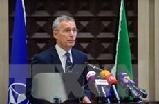 Tổng thư ký NATO bảo vệ các mối quan hệ xuyên Đại Tây Dương