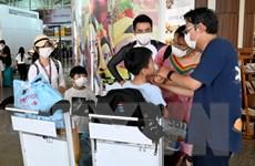 Indonesia chấm dứt cách ly nhóm công dân đầu tiên trở về từ Vũ Hán