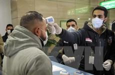 Trường hợp duy nhất tại Ai Cập được xác định không nhiễm COVID-19