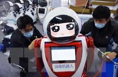Trung Quốc tăng cường ứng dụng công nghệ thông tin trong dịch COVID-19