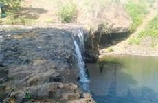 Bình Phước: Đi chơi thác, một nam thanh niên bị đuối nước