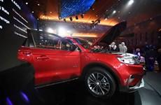 Malaysia khởi động sáng kiến mới thúc đẩy ngành ôtô nội địa