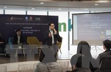 Hà Nội: Đồng hành cùng doanh nghiệp trẻ khởi nghiệp