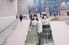 Dịch COVID-19 lây lan trên toàn bộ 17 tỉnh, thành của Hàn Quốc