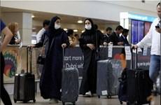 Hàng không Dubai đình chỉ các chuyến bay tới Iran, ngoại trừ Tehran