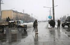 Afghanistan: Nổ bom tại thủ đô Kabul, ít nhất 10 người bị thương