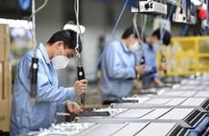 Trung Quốc nỗ lực khôi phục hoạt động của ngành chế tạo do COVID-19