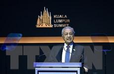 Thủ tướng tạm quyền Malaysia Mahathir Mohamad xin lỗi người dân