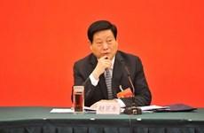 Trung Quốc: Cựu Bí thư tỉnh ủy Sơn Tây bị truy tố vì tham nhũng