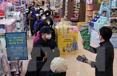 Thêm nhiều nước hạn chế nhập cảnh đối với người đến từ Hàn Quốc
