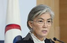 Hội đàm cấp ngoại trưởng Anh-Hàn Quốc bị hủy vào phút chót