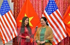Việt Nam tổ chức chuỗi hoạt động giao lưu của Hội Phụ nữ ASEAN ở Mỹ