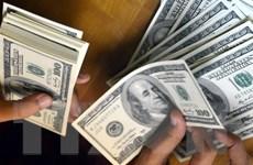 Đồng USD giảm mức ''đáy'' trong 1 tháng trước khả năng Fed hạ lãi suất