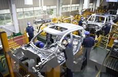 Hoạt động của các nhà máy trên toàn cầu suy giảm mạnh