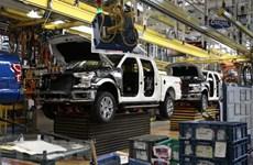 Thị trường ôtô Mỹ làm ăn phát đạt bất chấp dịch COVID-19