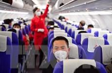 Trung Quốc thông báo thêm nhiều ca nhiễm từ nước ngoài về nước