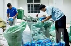Đấu tranh chống buôn lậu, gian lận thương mại các tuyến biên giới