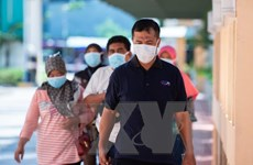 Indonesia áp dụng nhiều biện pháp mạnh để đối phó dịch với COVID-19