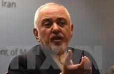 Iran đề nghị khoản cứu trợ khẩn cấp trị giá 5 tỷ USD từ IMF