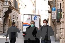 Đối mặt với suy thoái, châu Âu tìm cách giảm thiệt hại do COVID-19