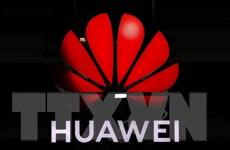 Pháp cho phép sử dụng thiết bị của Huawei để phát triển mạng 5G