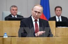 Nga yêu cầu nhà báo không dự các sự kiện có Tổng thống nếu không khỏe