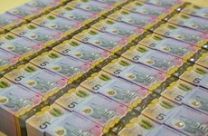 Australia bơm hơn 5,5 tỷ USD vào hệ thống tài chính trong nước
