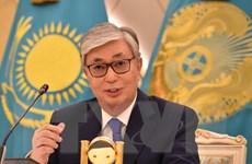 Tổng thống Kazakhstan ban bố tình trạng khẩn cấp vì COVID-19