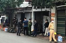 Hỏa hoạn nghiêm trọng ở Hưng Yên, làm 3 người chết, 1 người bị thương