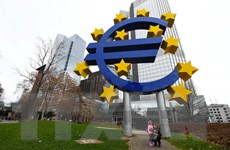 ECB sẽ thực hiện các biện pháp tiếp theo để hỗ trợ kinh tế Eurozone
