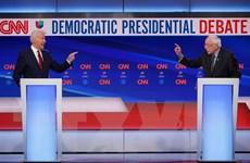 Bầu cử Mỹ: Những khác biệt của Cựu Phó Tổng thống Mỹ Biden