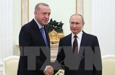 Thổ Nhĩ Kỳ: Thắng lợi quân sự đã không tạo nên thành tựu chính trị