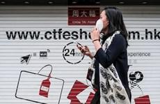"""Người dân Hong Kong """"ồ ạt"""" bán xa xỉ phẩm do suy thoái kinh tế"""