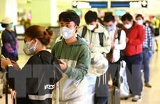 Số ca mắc bệnh tại Australia đã vượt ngưỡng 1.000 người
