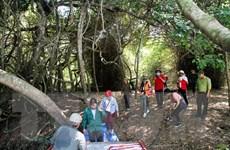 Tây Ninh: Vườn quốc gia Lò Gò- Xa Mát tạm ngừng đón khách du lịch