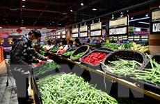 Giá các loại nông sản thiết yếu của Trung Quốc tăng trong tháng Hai