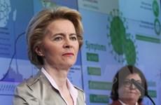 EU đình chỉ Hiệp ước Bình ổn nhằm giúp Italy ứng phó dịch COVID-19